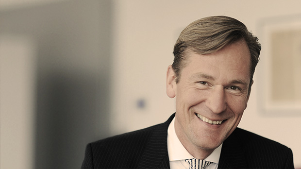 Springer-CEO Mathias Döpfner