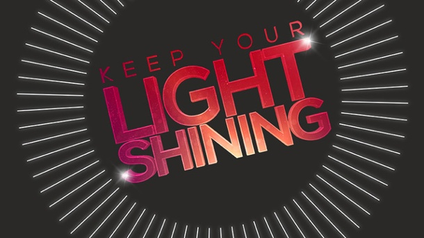 "ProSieben-Show ""Keep your Light shining"""