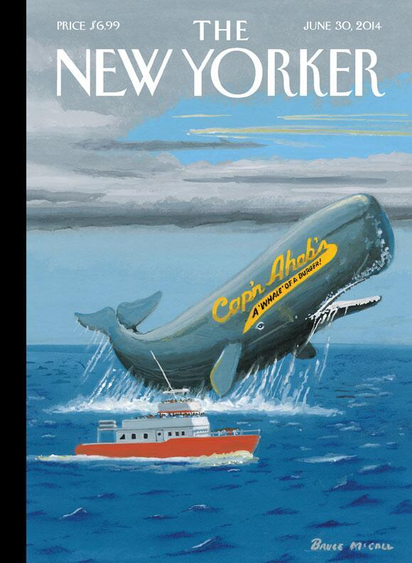 The New Yorker-1