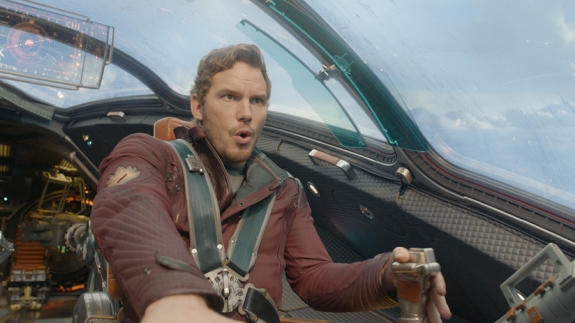 """Marvel-Blockbuster """"Guardians of the Galaxy"""""""