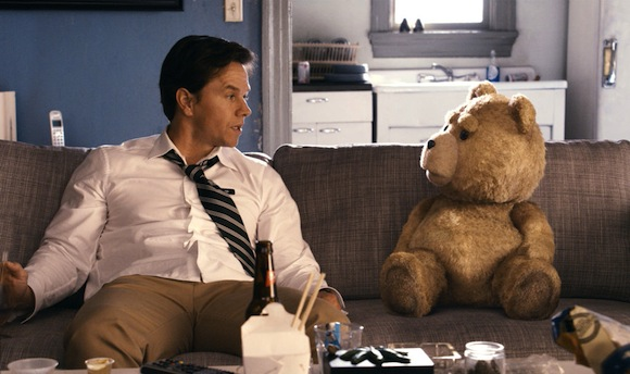"""Ted"" – Free-TV-Premiere bei RTL"