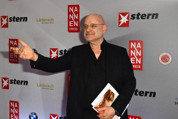 Henri Nannen Award In Hamburg