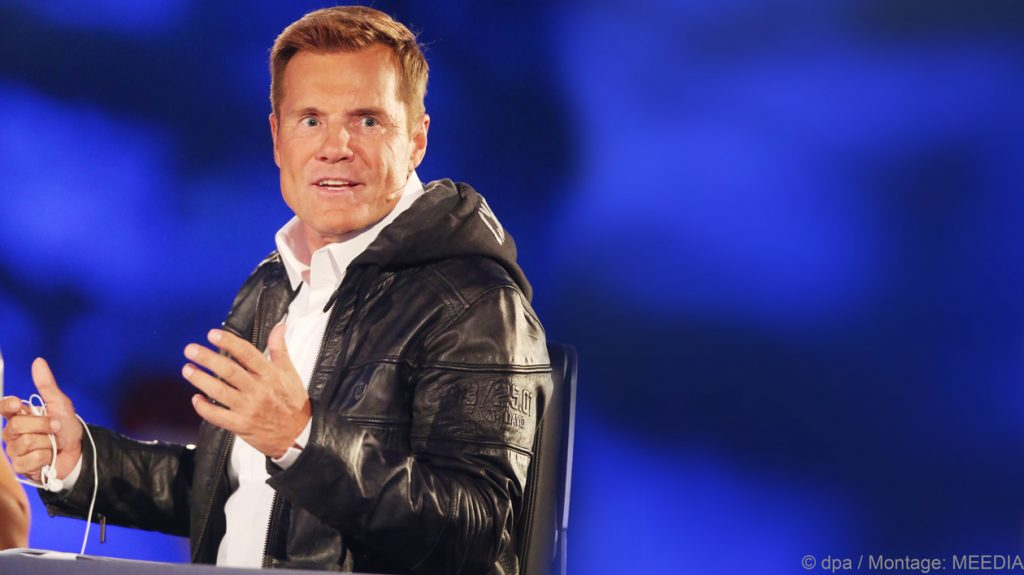 Dieter Bohlen Die Mega Show