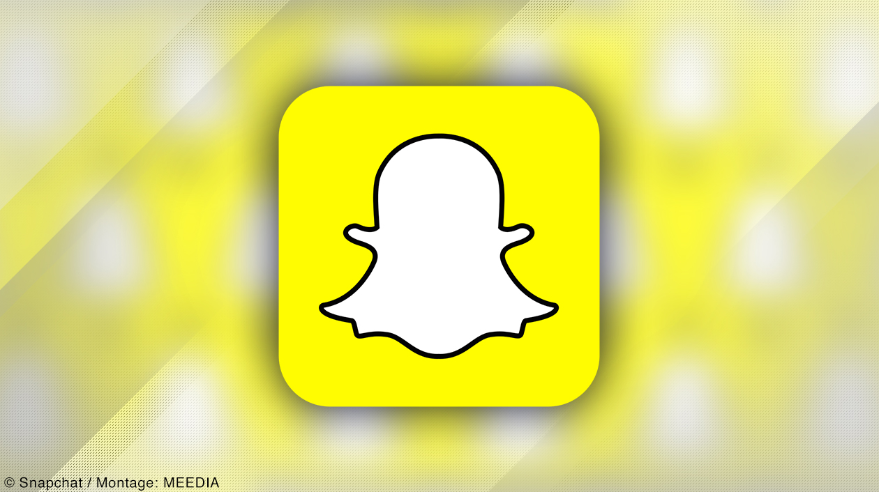 Snapchat Geister Bedeutung