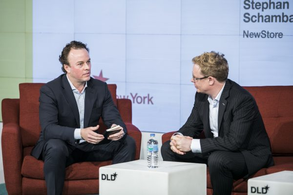 DLD New York