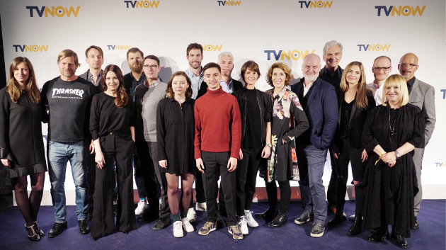 Foto: TVNOW / Andreas Friese