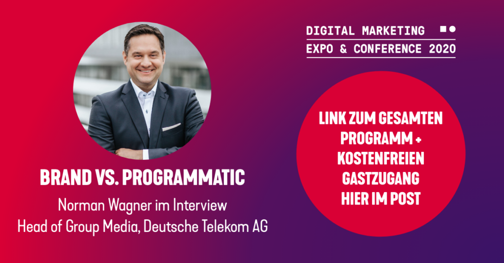 13 DMexco-Interviews