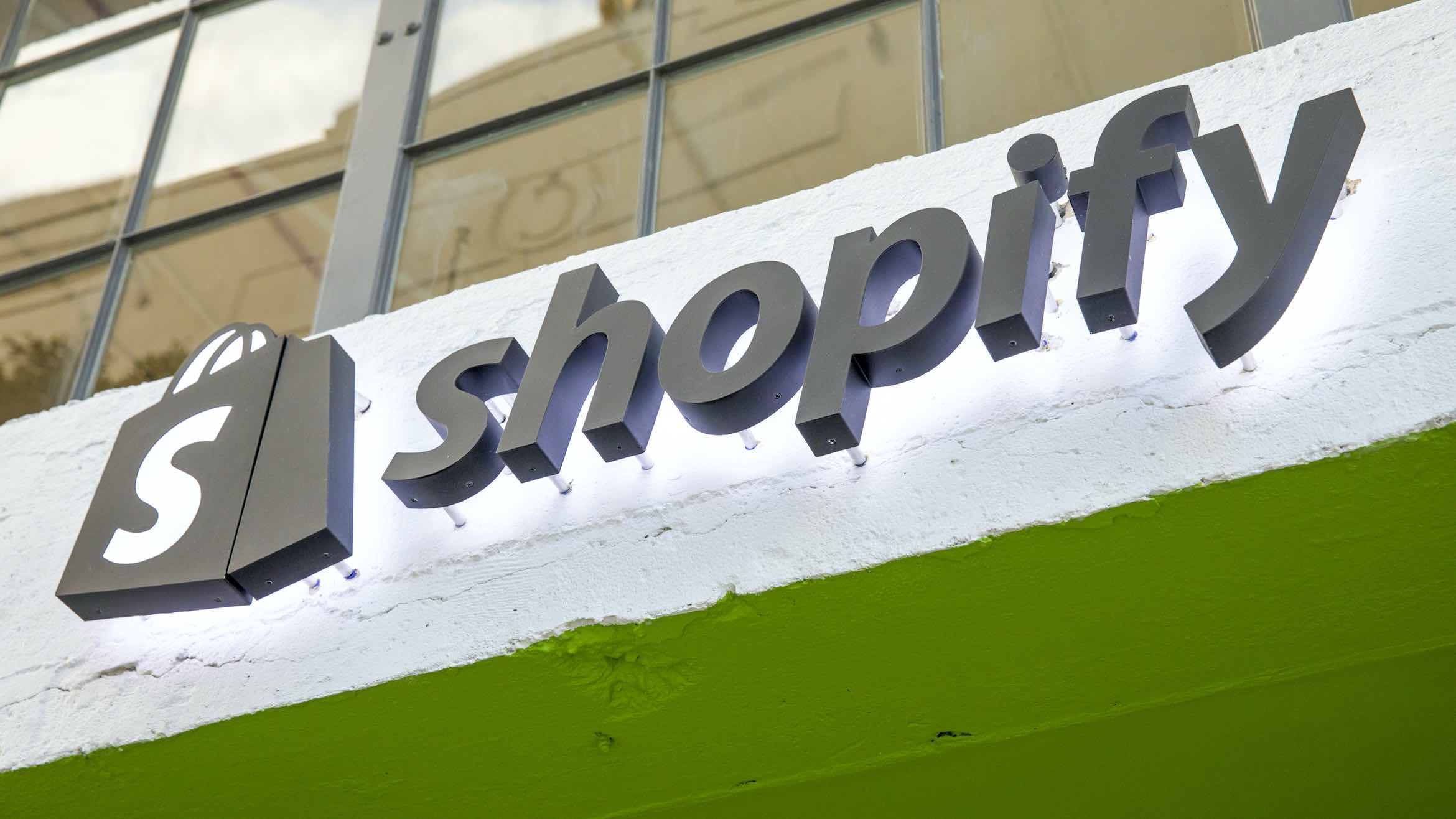 Shopify launcht Enterprise-Lösung in Deutschland